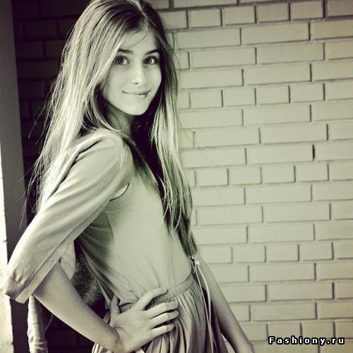 Самые красивые подростки России