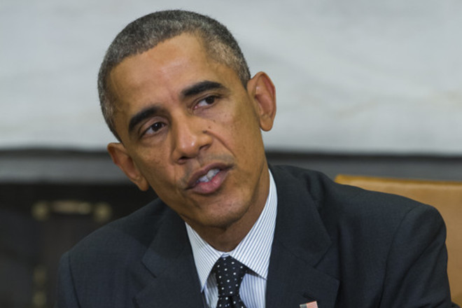 Обама не признает выборы в ЛНР и ДНР