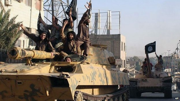 Что такое Исламское государство?